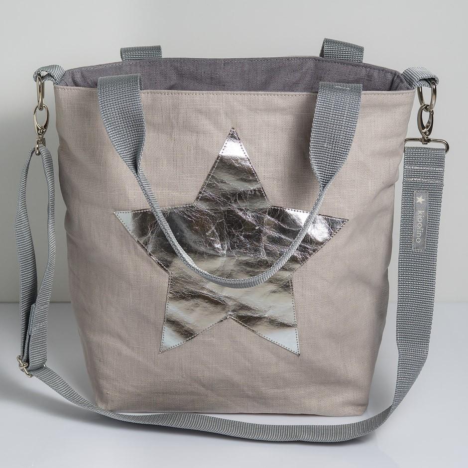 Tasche Grösse 2 matt