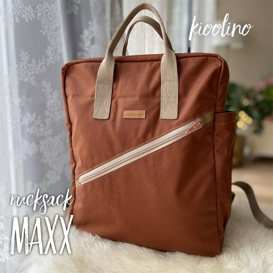 Rucksack Maxx