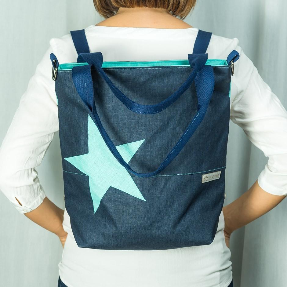 kioolino 3in1 Bag