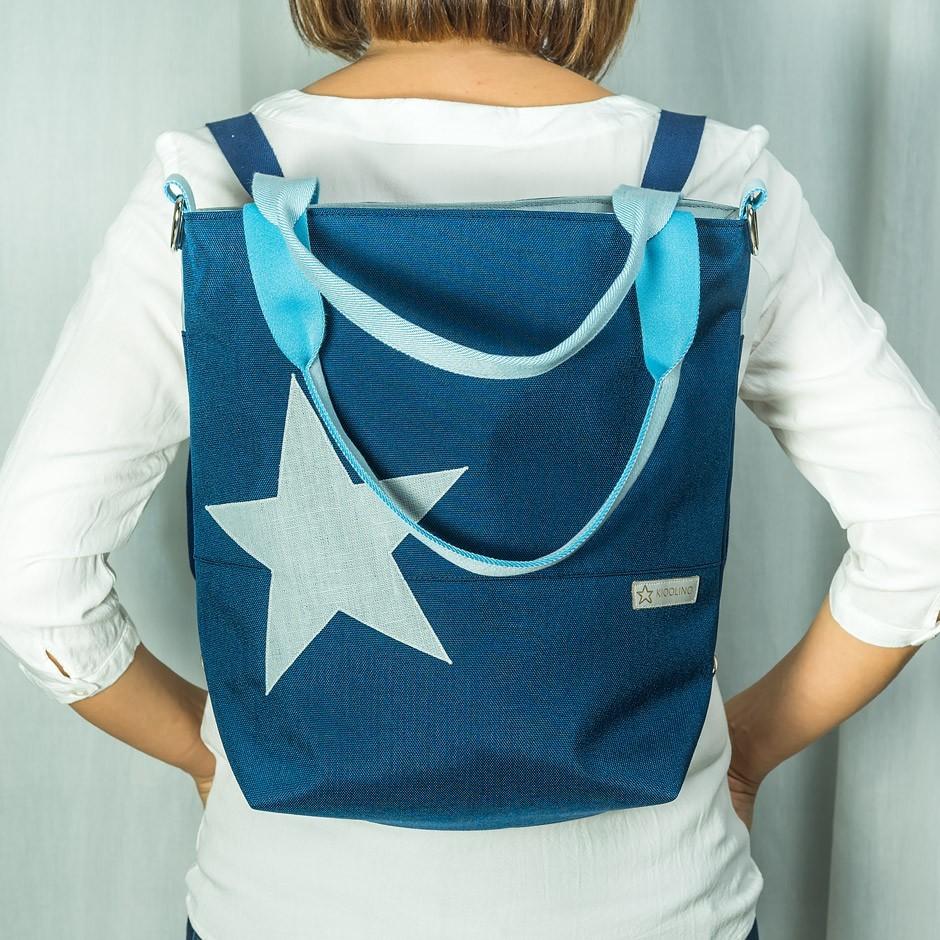 kioolino 3in1 Bag Cordura