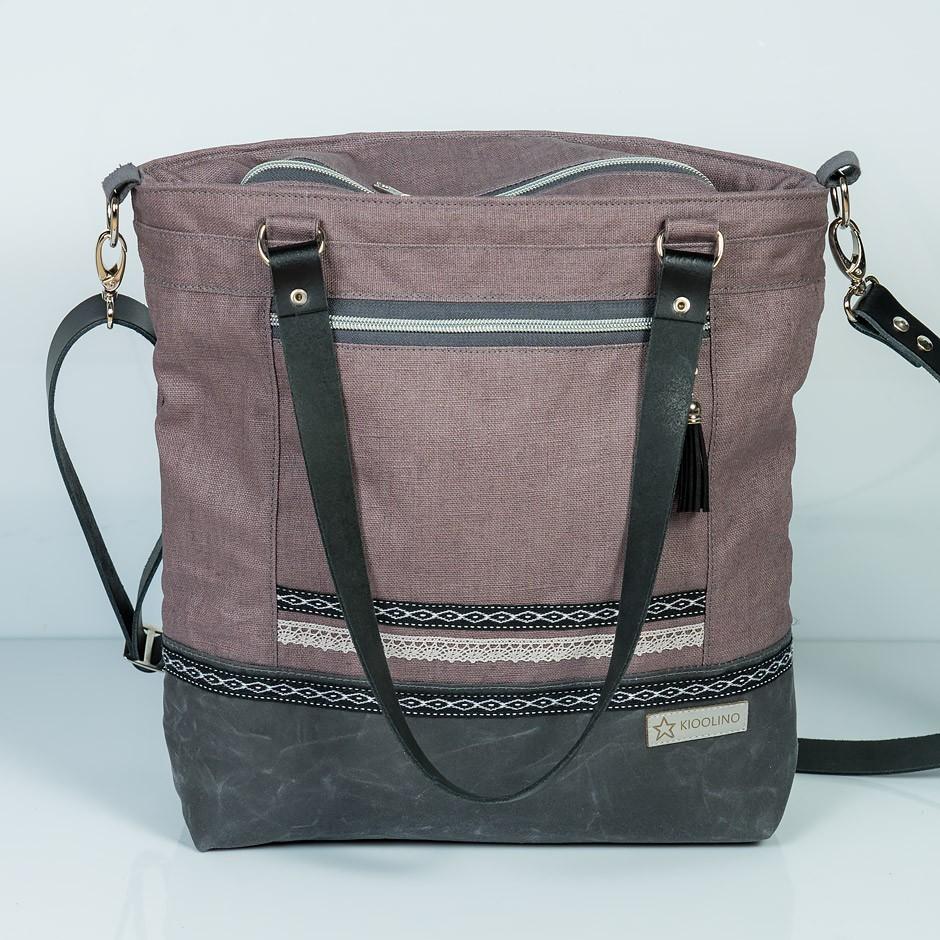 2in1 Bag Milano (Grösse 2)