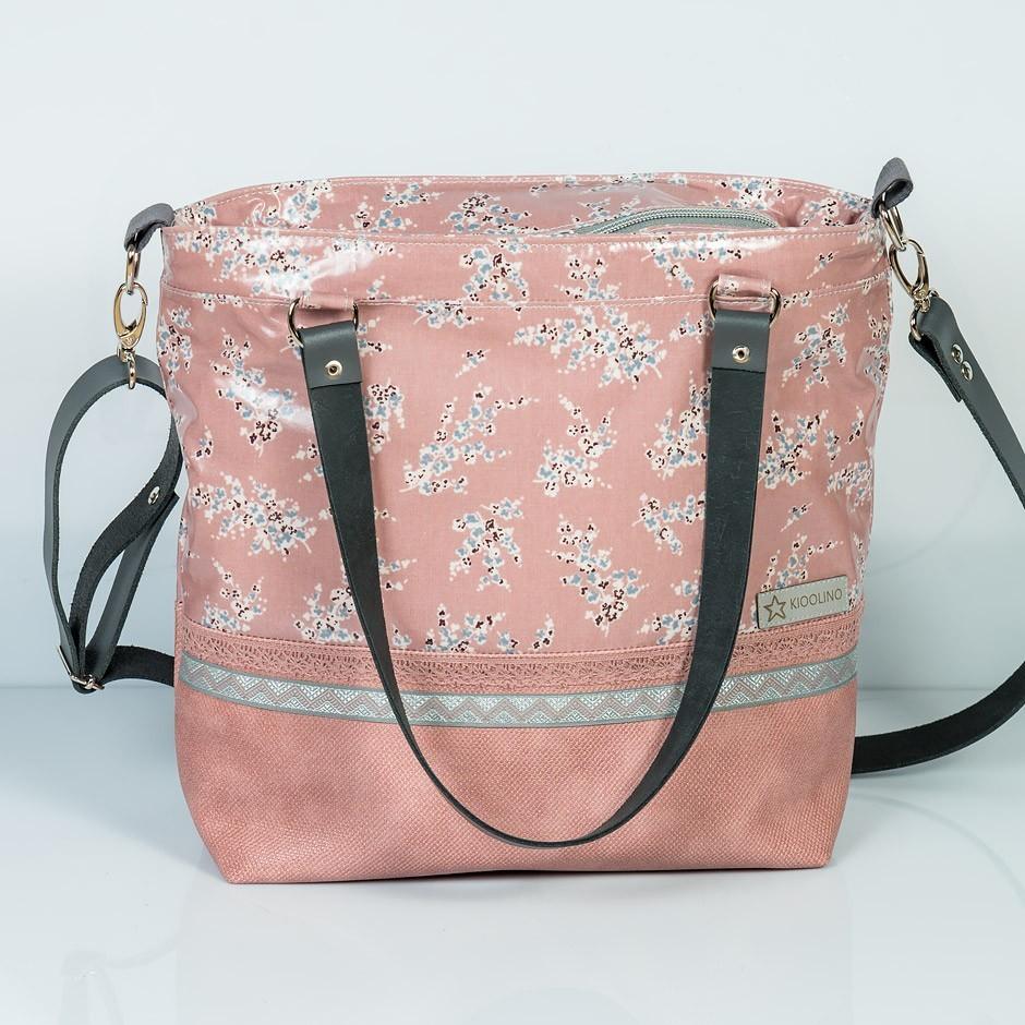 2in1 Bag Alba (Mini-Bag)